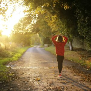 Fitness, Health Jogging & Exercise