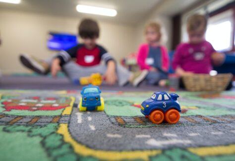 Preschool, Tots & Kindergarten Toys